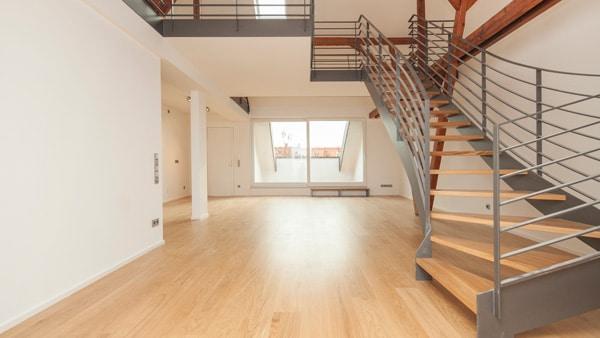 Wohnung Glockenbachviertel - vermietet