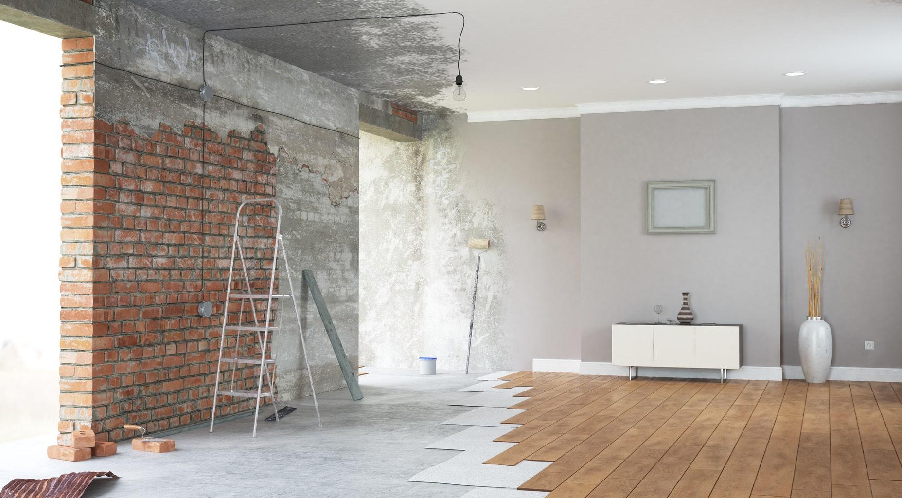 Unterstützung bei der Immobilienentwicklung